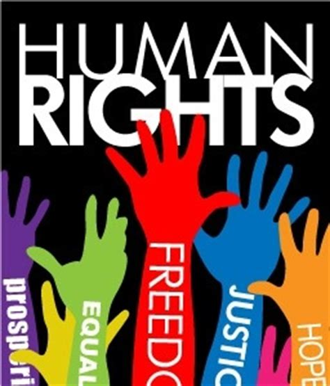 Human rights education in the national school Curriculum